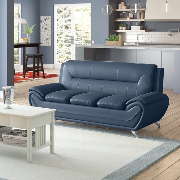 Polston Sofa by Latitude Run