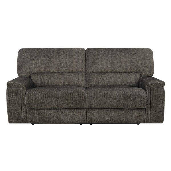 Amalfi Reclining Sofa by Latitude Run