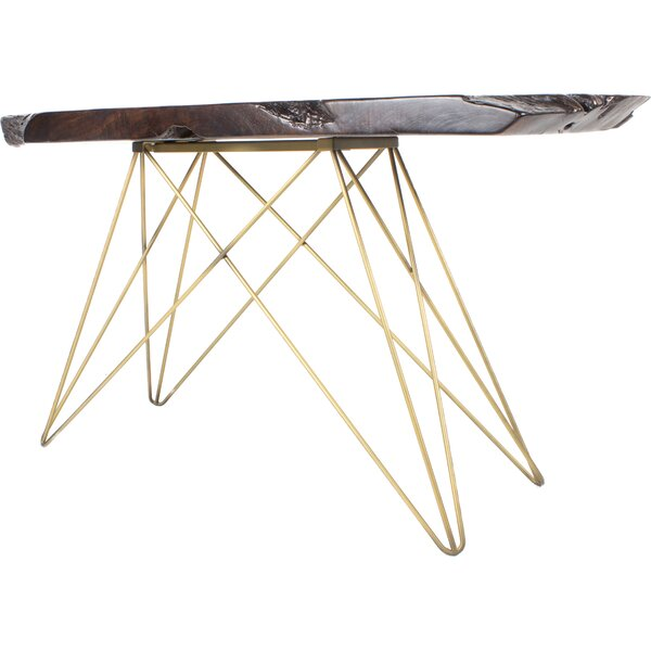 Review Acworth Console Table