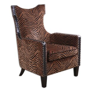 Bare Armchair By Bloomsbury Market