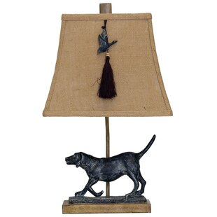 Best Lab 21.25 Table Lamp By Mossy Oak Nativ Living