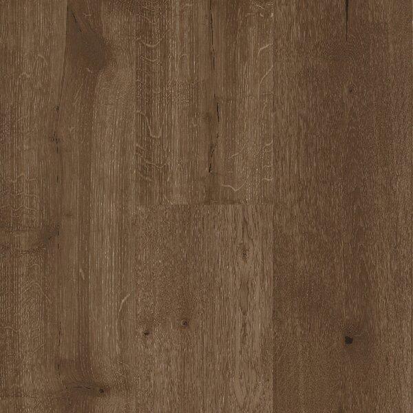 Florence 7.5 Engineered Oak Hardwood Flooring in Almond by Branton Flooring Collection