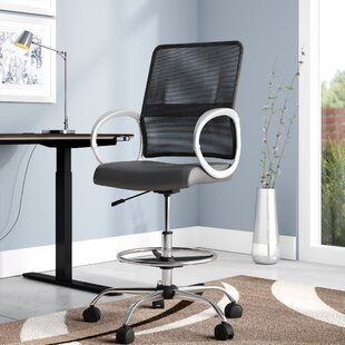 Hamler Ergonomic Mesh Drafting Chair