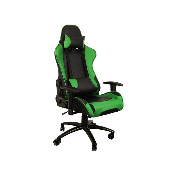 Ergonomic Gaming Chair by H&D Restaurant Supply, Inc.