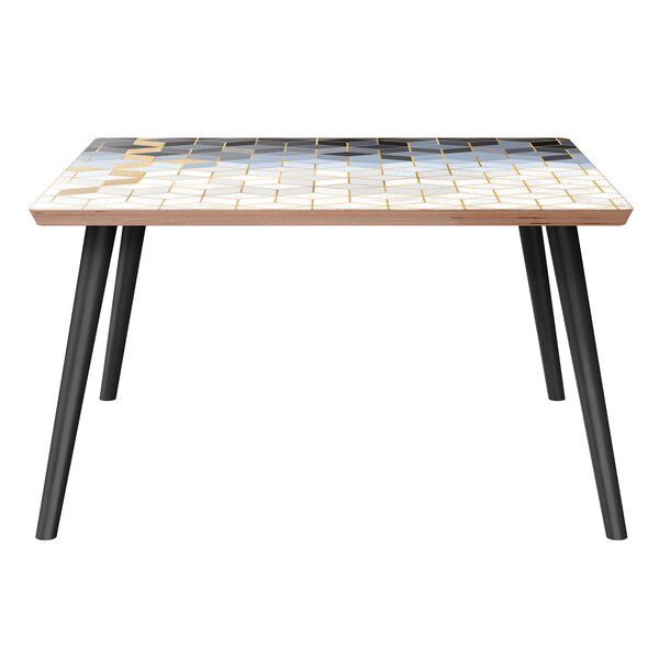 Dwight Coffee Table by Bungalow Rose