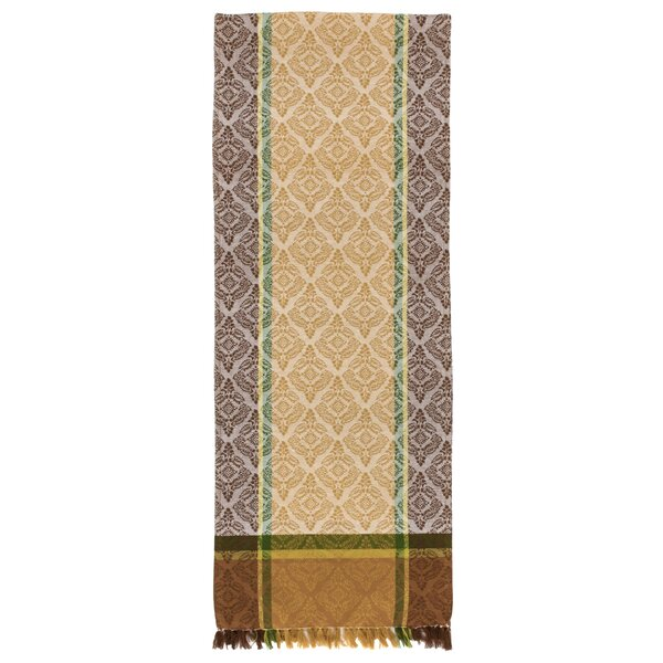 Wesleyville Table Runner (Set of 2) by Astoria Grand