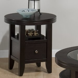 Fornax End Table by Latitude Run