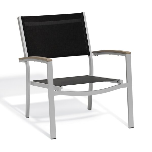 Caspian Patio Chair (Set of 2) by Sol 72 Outdoor Sol 72 Outdoor