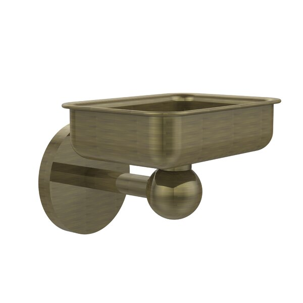 Skyline Soap Dish by Allied Brass