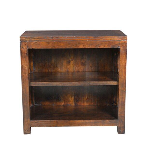Cullens Standard Bookcase by Fleur De Lis Living