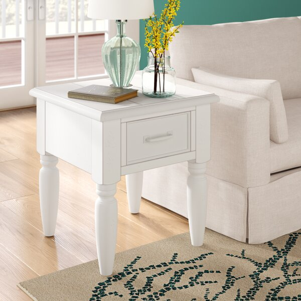 Tottenham End Table By Beachcrest Home