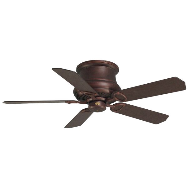 60 Madison Hugger 5-Blade Ceiling Fan by Concord Fans