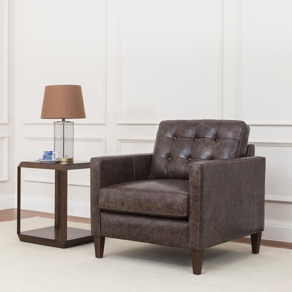 Rockport Club Chair by Latitude Run
