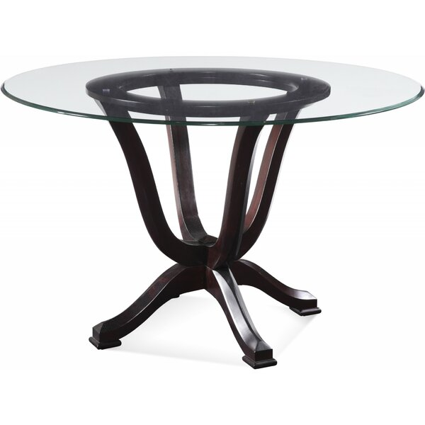Piazza Dining Table by House of Hampton