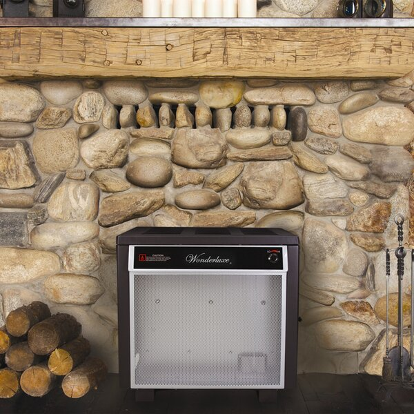 1,800 sq. ft. Coal Stove by United States Stove Company