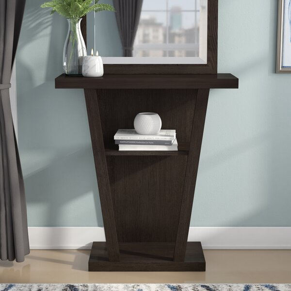 Augu Hall Console Table By Ebern Designs