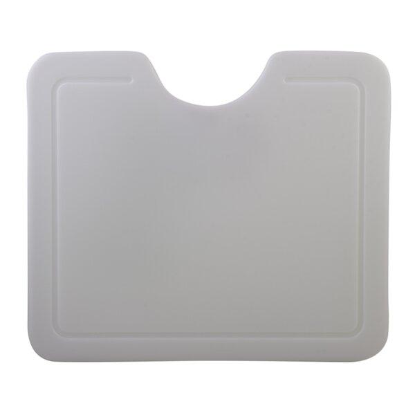 Polyethylene Cutting Board by Alfi Brand