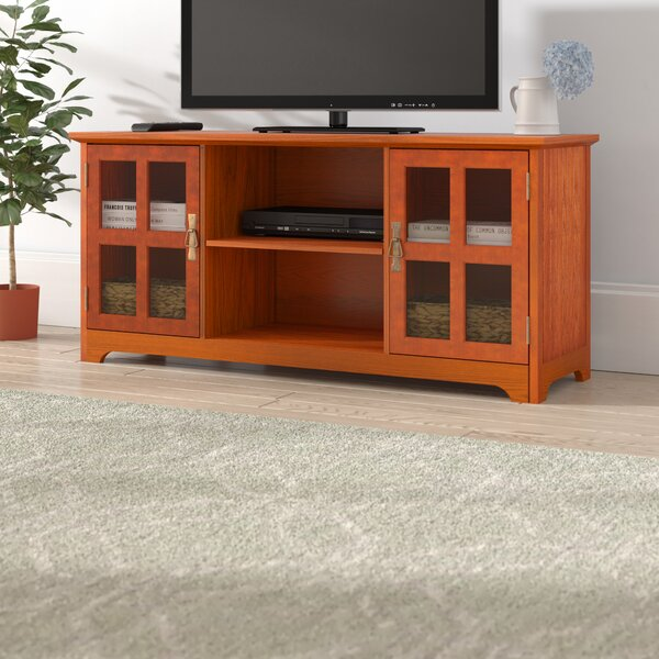 Sirmans TV Stand For TVs Up To 58