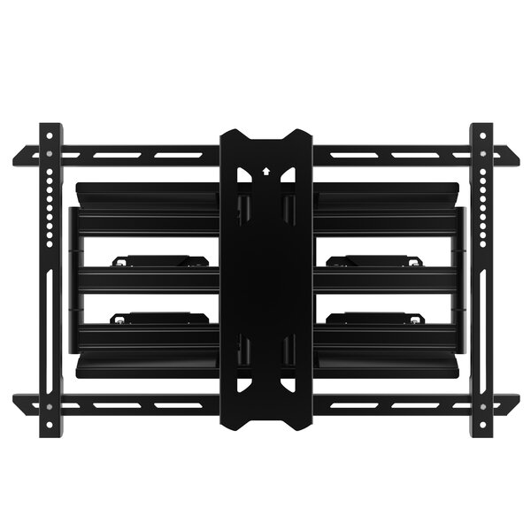 Outdoor Full Motion Wall Mount Greater than 50 LCD by Kanto