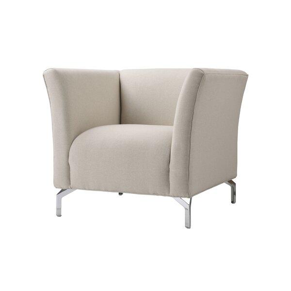 Talbott Club Chair by Brayden Studio