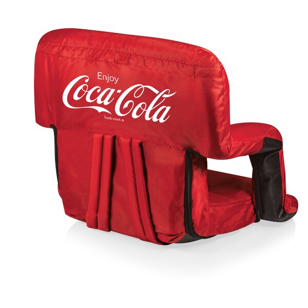 Coca-Cola Ventura Reclining Stadium Seat by ONIVA ONIVA™