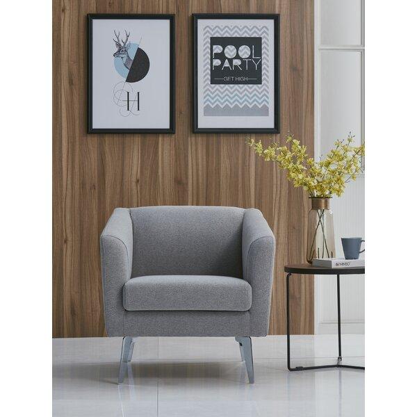 Haylee Armchair by Orren Ellis