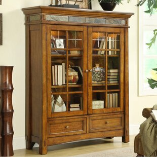Rexford Standard Bookcase by Loon Peak
