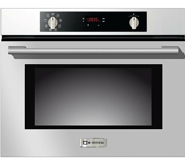 30 - Self Cleaning Electric Single Wall Oven by Verona
