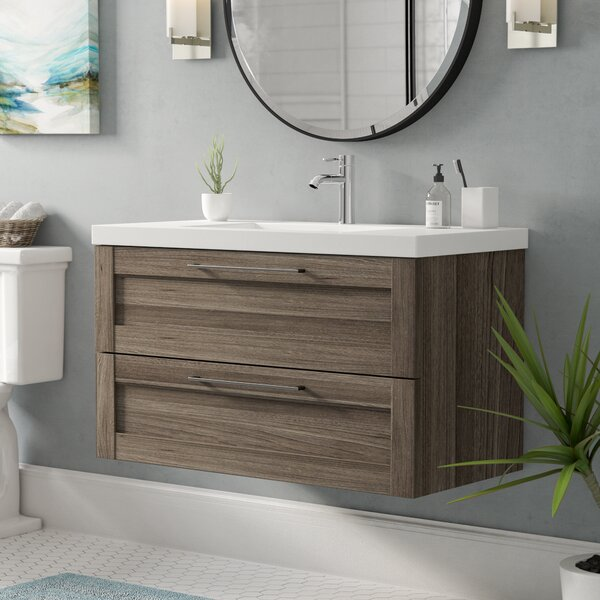 Fritz 36 Single Bathroom Vanity by Ivy Bronx