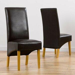 Essgruppe Stoke mit ausziehbarem Tisch und 6 Stühlen von Home Etc