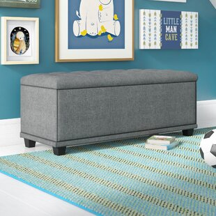 Where buy  Kupper Storage Bench By Winston Porter