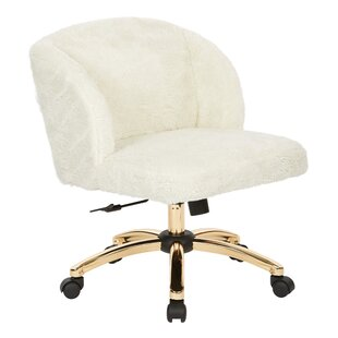 Ellen Mid Back Desk Chair