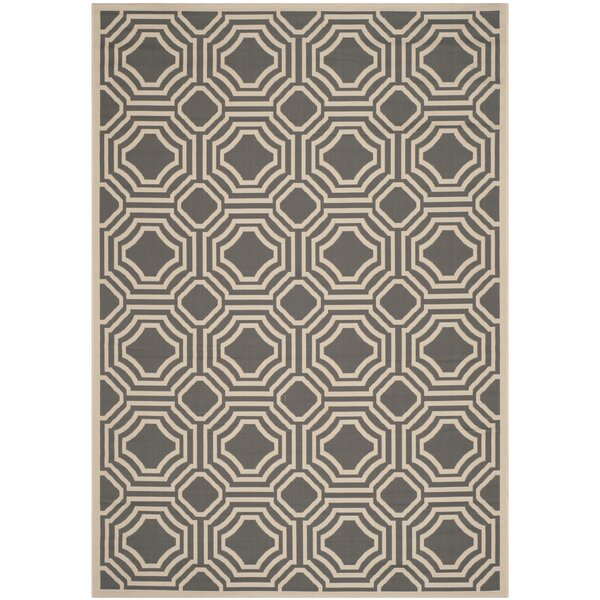 Schaper Indoor/Outdoor Rug by Wrought Studio