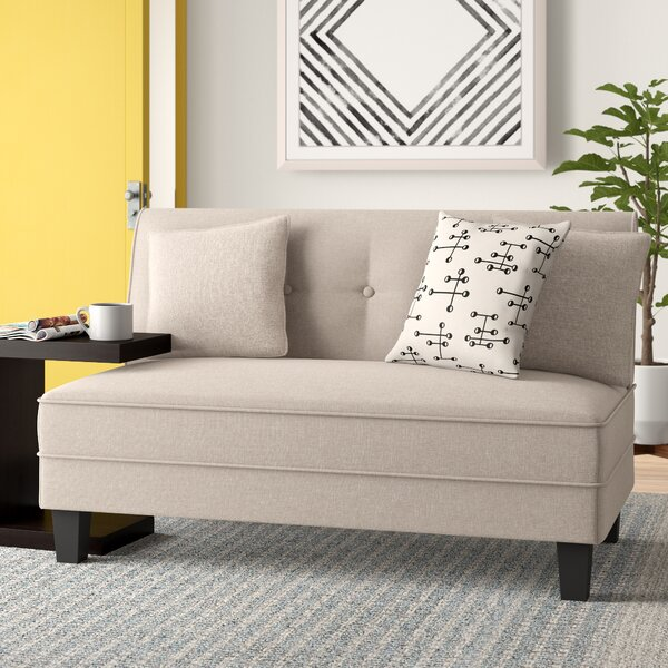 Willene Loveseat by Zipcode Design