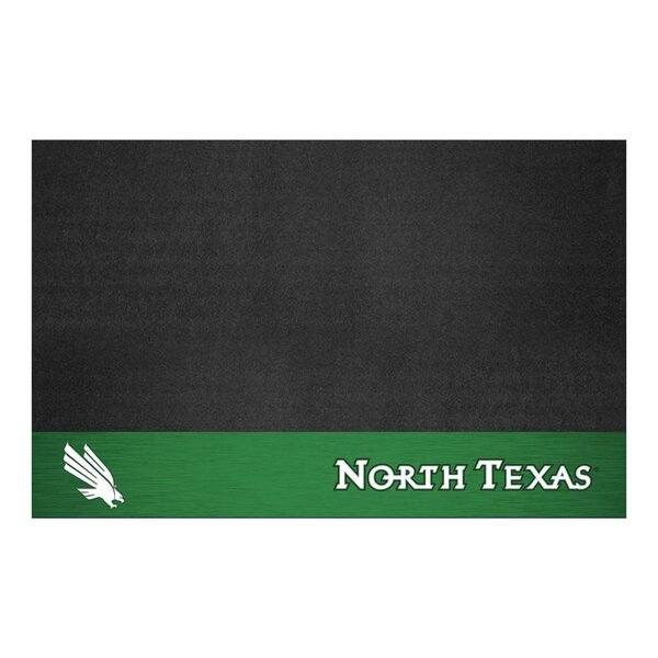 University of North Texas Grill Mat by FANMATS