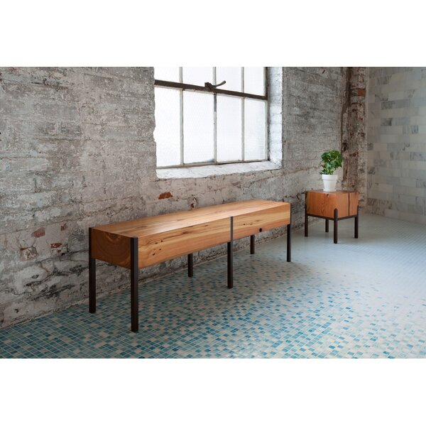 PW Bench by Miles & May