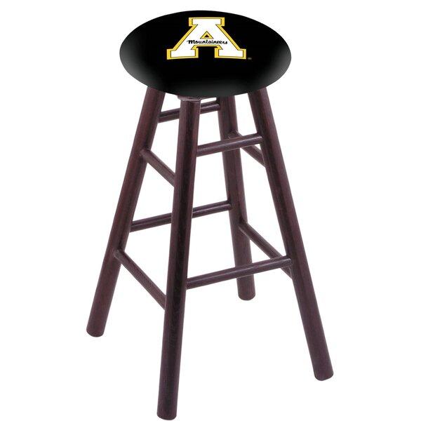 NCAA 36 Bar Stool by Holland Bar Stool
