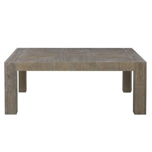 Exceptional Brookes Coffee Table