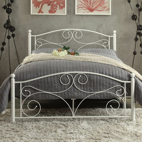 Great price Eichhorn Platform Bed By Harriet Bee Coupon