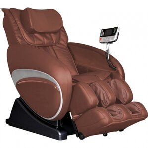 Cozzia 16027 Robotic Zero Gravity Reclining Massage Chair