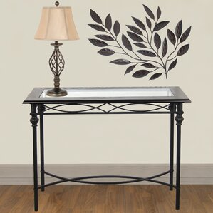 Console Table Set by Homestyle Collection