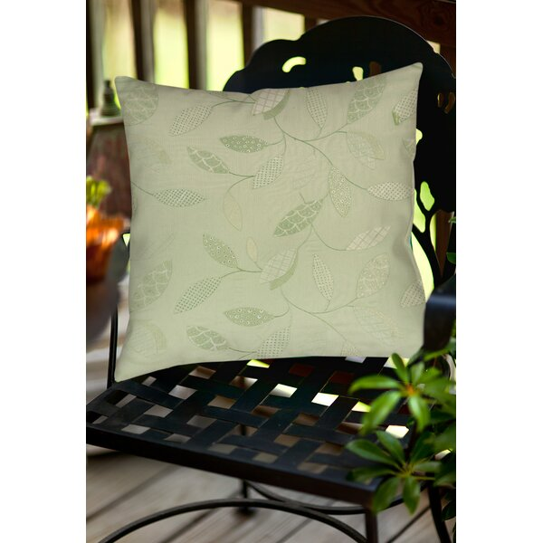 Wasinger Indoor/Outdoor Throw Pillow by August Grove