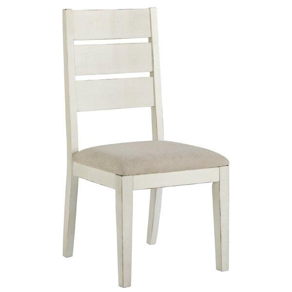 Jessamine Dining Chair (Set of 2) by Gracie Oaks Gracie Oaks