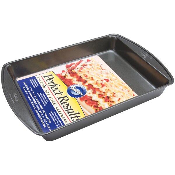 Non-Stick Lasagna Pan by Wilton