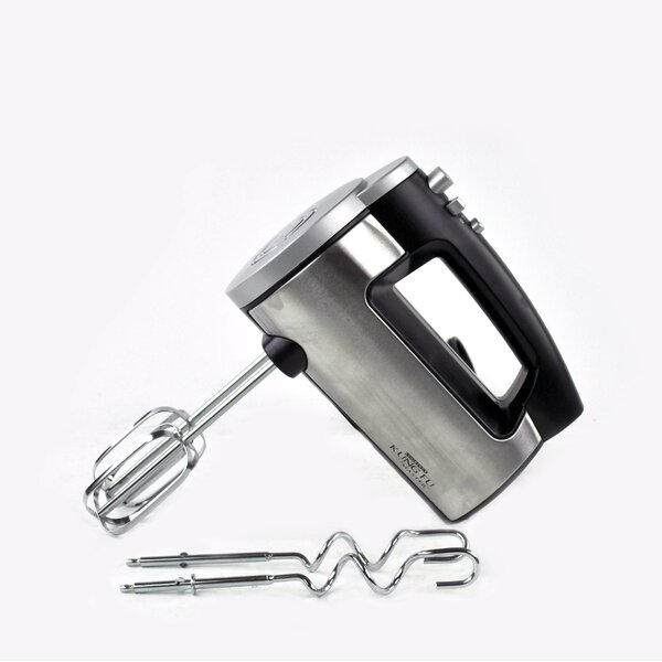 Kung Fu Master 6 Speed Electric Hand Mixer by Cookinex