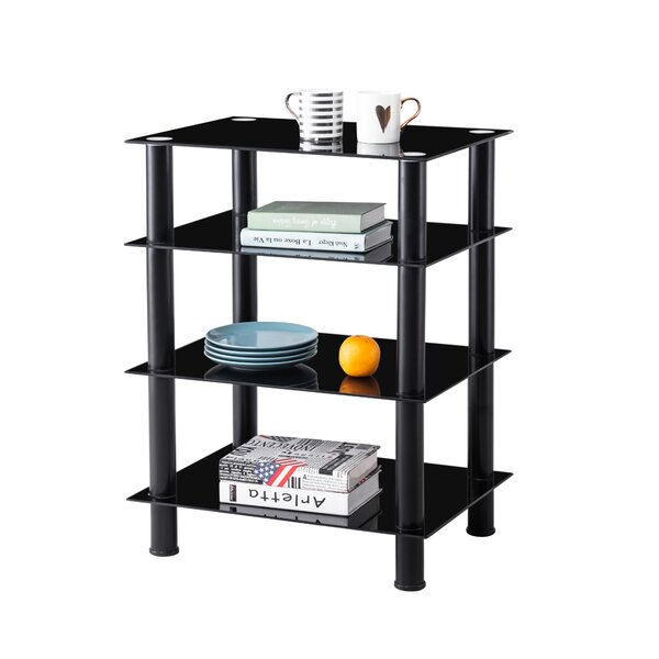 Bultfontein TV Stand For TVs Up To 28