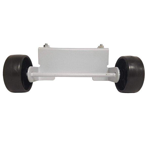Wheel Kit Patio Heater Parts By AZ Patio Heaters