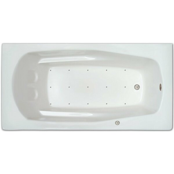 60 x 42 Air Tub by Signature Bath