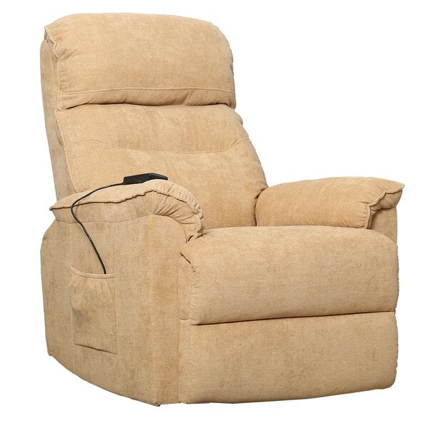Akhtar 22'' Power Lift Assist Recliner W001795912