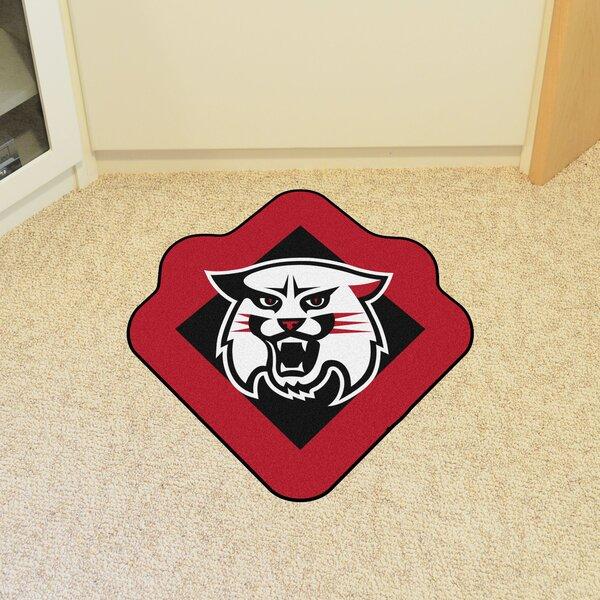 Davidson College Doormat by FANMATS